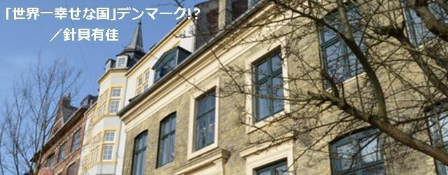 デンマーク研究を断念した私は、とりあえず世間体を保つために、そして「社会人」になるために北欧系メーカーの日本支社に就職した。働き口を得られただけで有り難かったし、北欧系なのでちょうどいいと思ったが、実際に働き始めると仕事...