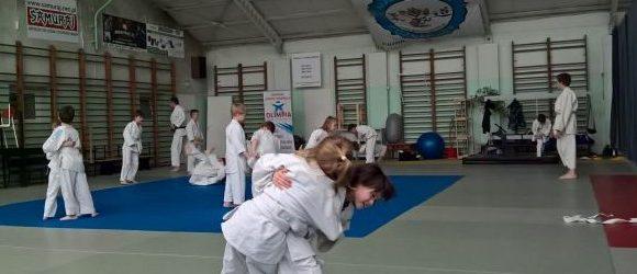 第7回(最終回)ポーランドで習う世界のJUDO