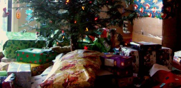 第3回 クリスマスの頭痛の種はプレゼント
