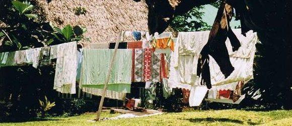 第6回 洗濯